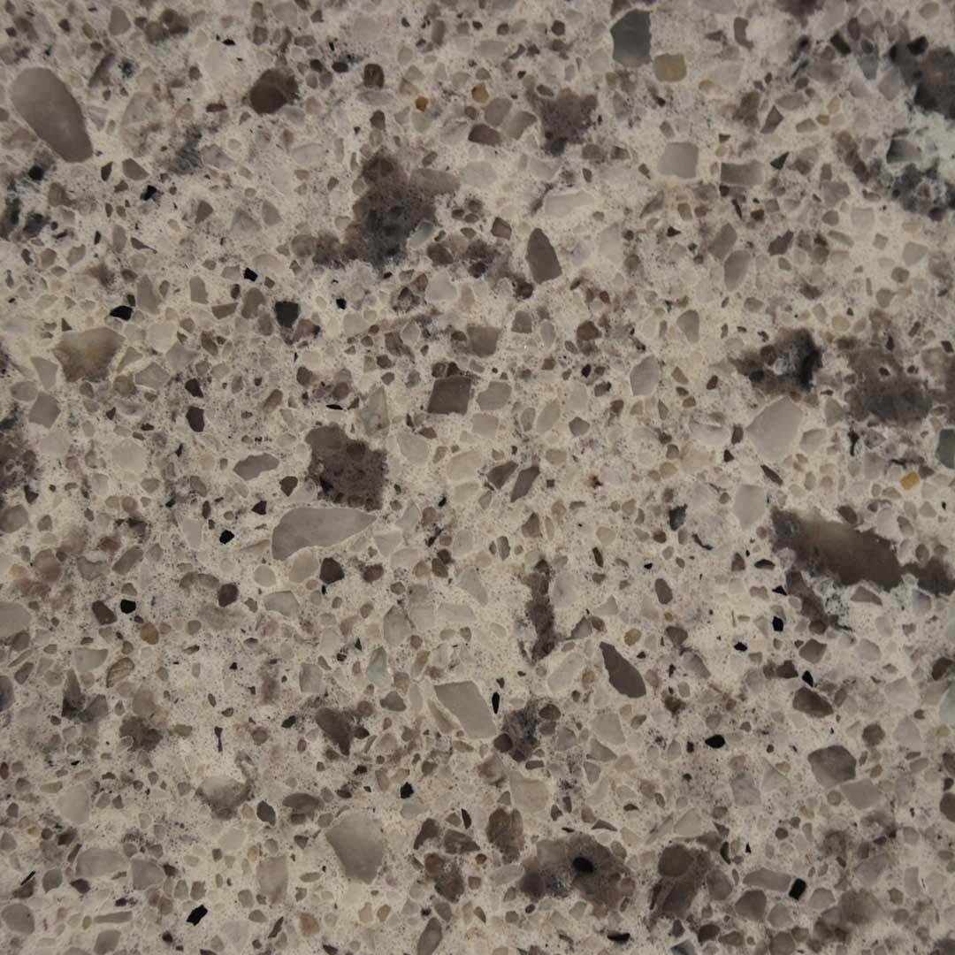 Caesarstone Alantic Salt Natural Stone Designs
