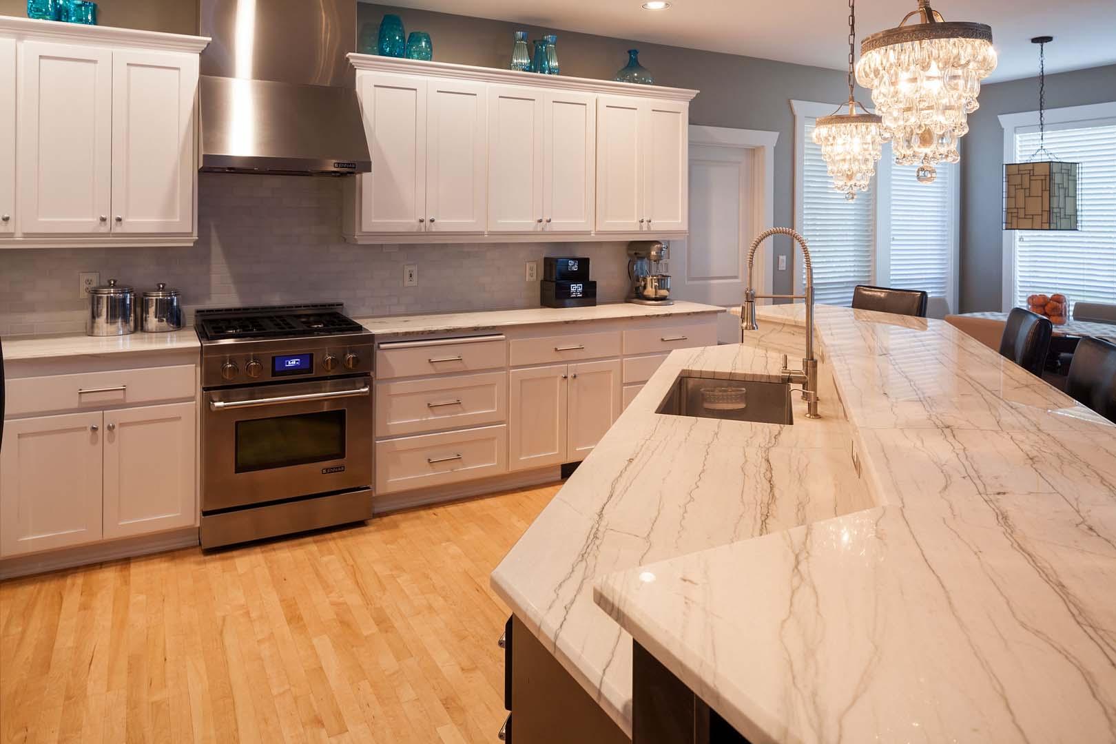 Urban Kitchen Designs Inc