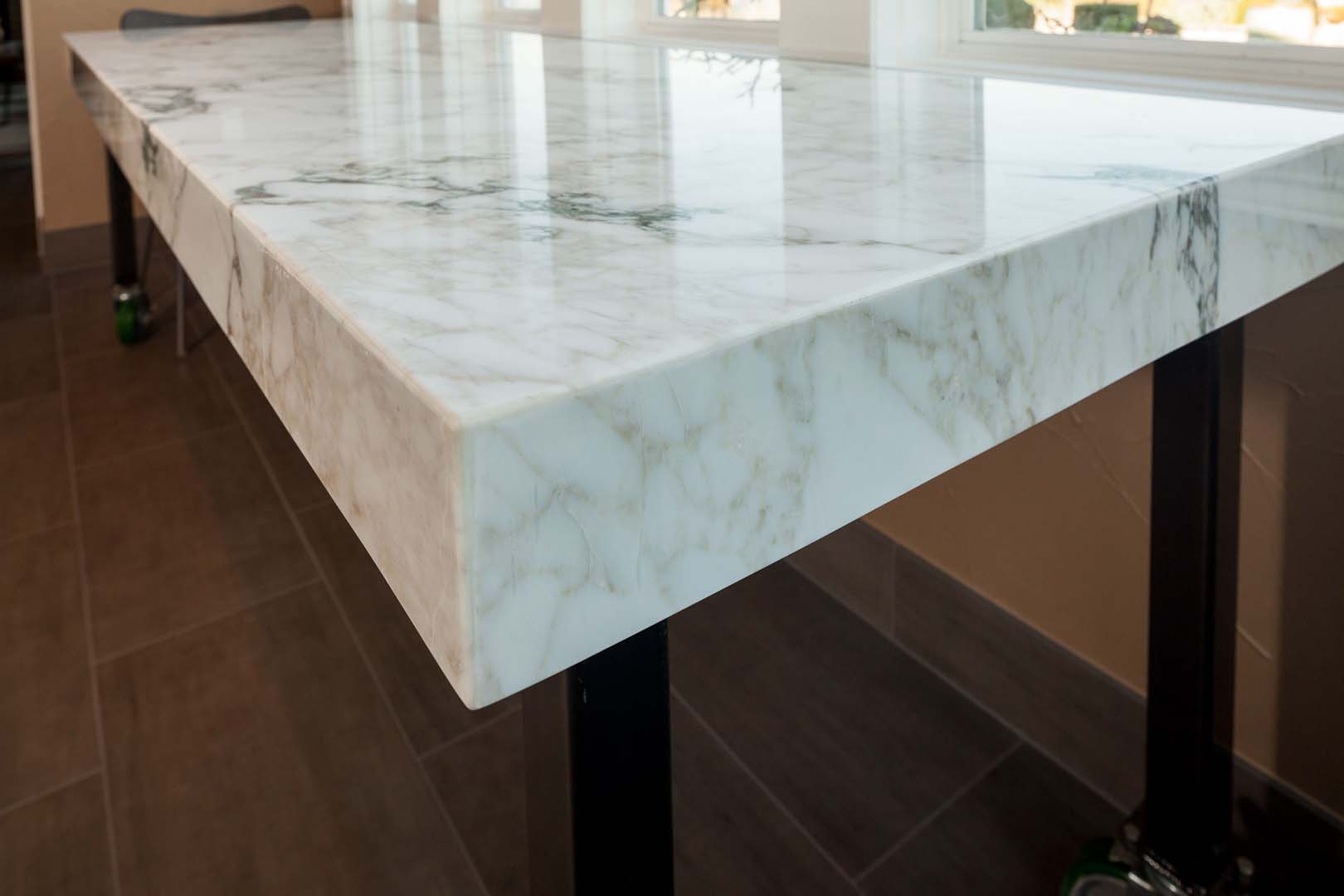 Kitchen - West Linn, OR   Natural Stone Designs